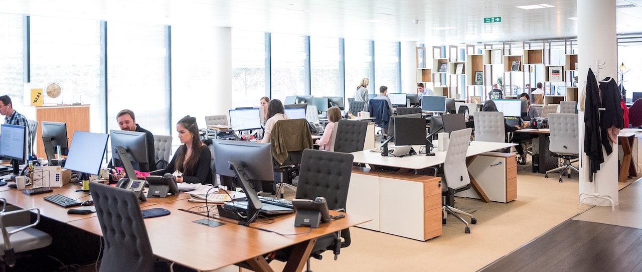 I 5 articoli che non possono mancare nel tuo ufficio nel 2021